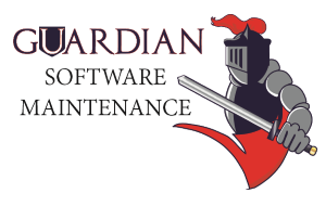 Guardian Software  Maintenance